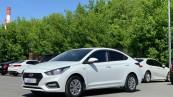 Hyundai Solaris new