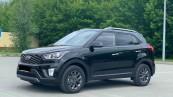 Hyundai Сreta New